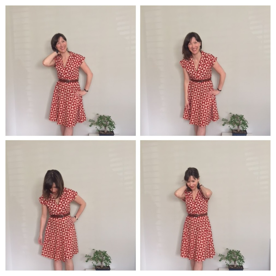 Sew Over It Penny Dress (of joy)