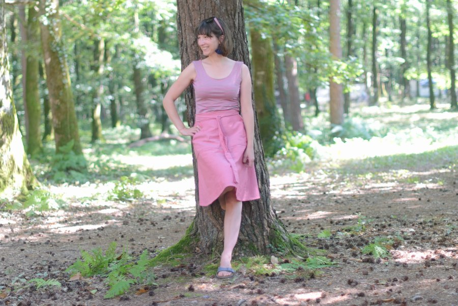 My Miette skirt