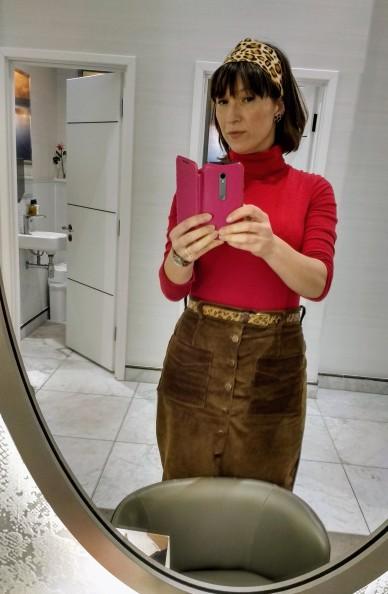 leonara skirt
