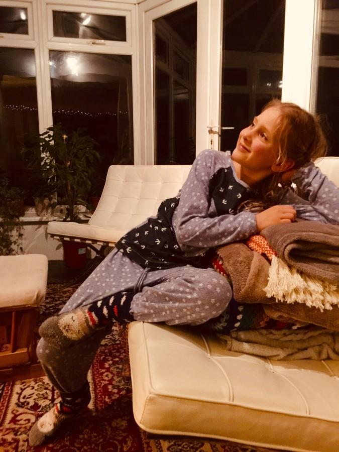 Pyjamas of Joy