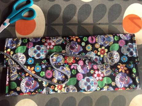 Pencil Roll Sogosew