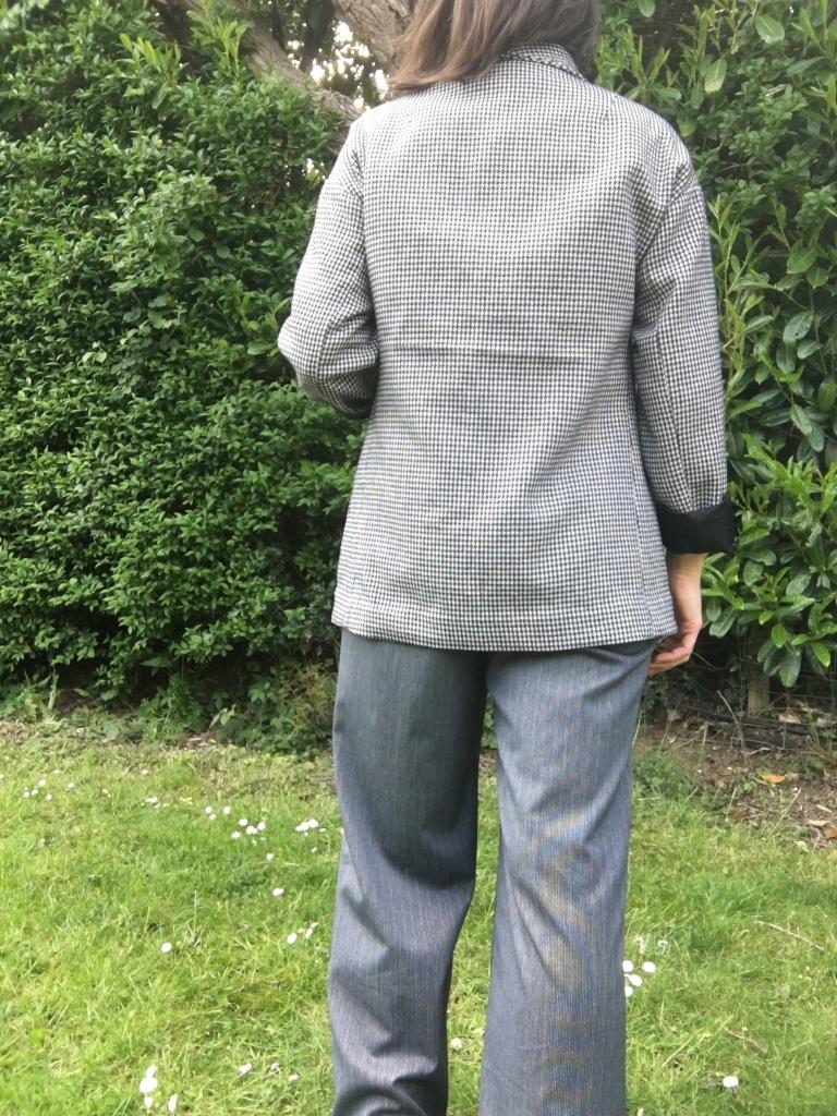 Merchant & Mills Haremere Jacket